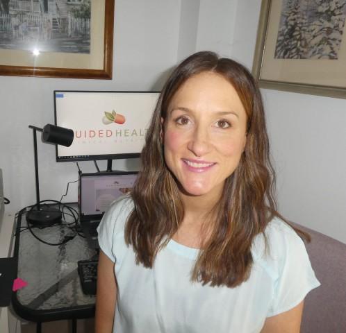 Kimberly Miller-Clinical Nutritionist-Gut-Health